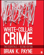 Causes of white collar crime essay