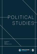 Political Studies | SAGE Publications Ltd