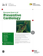 European Journal of Preventive Cardiology | SAGE
