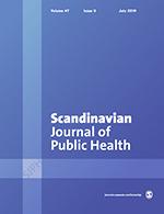 Scandinavian Journal of Public Health | SAGE Publications Ltd