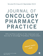 Journal of Oncology Pharmacy Practice | SAGE Publications Ltd