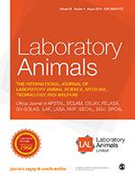 Laboratory Animals | SAGE Publications Ltd