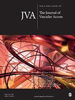 The Journal of Vascular Access | SAGE Publications Ltd