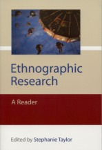 Ethnographic Research | SAGE Publications Ltd