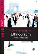 Key Concepts in Ethnography | SAGE Publications Ltd