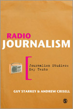 Radio Journalism | SAGE Publications Ltd