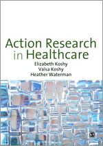 Action Research in Healthcare   SAGE Publications Ltd