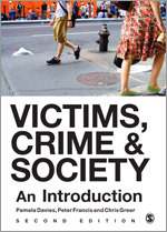 Victims, Crime and Society | SAGE Publications Ltd