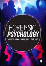 Forensic Psychology | SAGE Publications Ltd