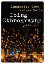 Doing Ethnography | SAGE Publications Ltd