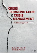 Crisis Communication And Crisis Management Sage