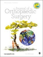 Journal of Orthopaedic Surgery | SAGE Publications Ltd