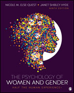 The Psychology of Women and Gender | SAGE Publications Inc