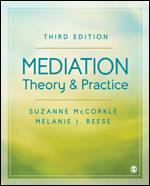MEDIATION METHODS - THE THEORY AND GUIDE