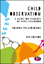 Child Observation   SAGE Publications Inc