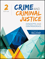 Crime and Criminal Justice | SAGE Publications Inc
