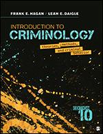 Introduction to Criminology | SAGE Publications Inc