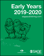 Early Years Catalogue 2019-2020