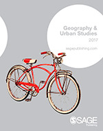 Geography and Urban Studies Catalogue 2017