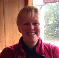 Helen Coleman author profile picture