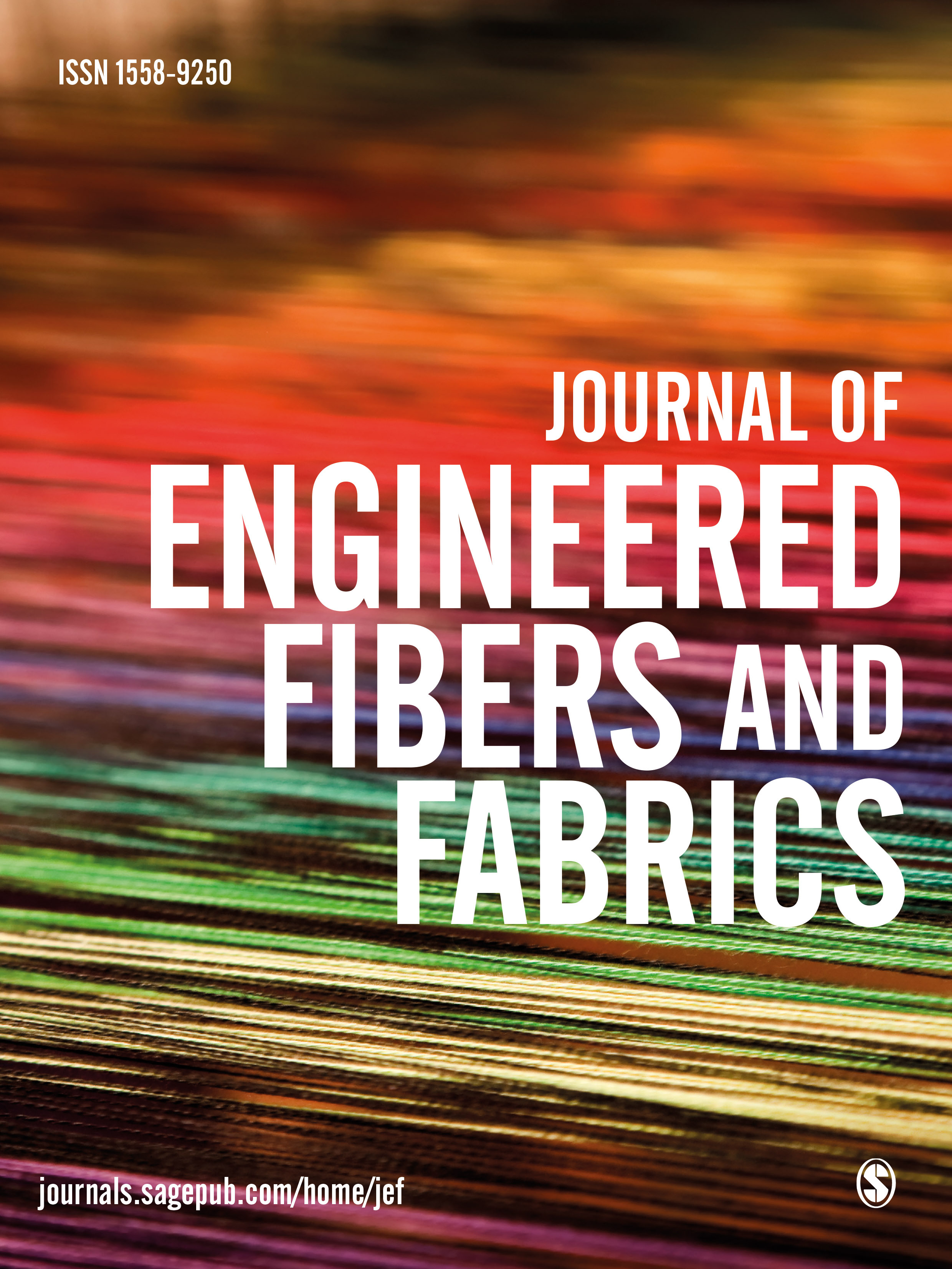 Journal of Engineered Fibers and Fabrics