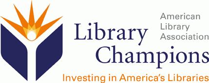 ALA Library Champions