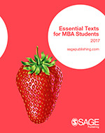 Essential Texts for MBA Students 2017