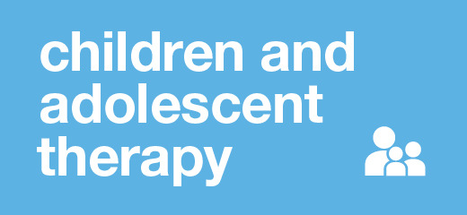 children and adolescent therapy