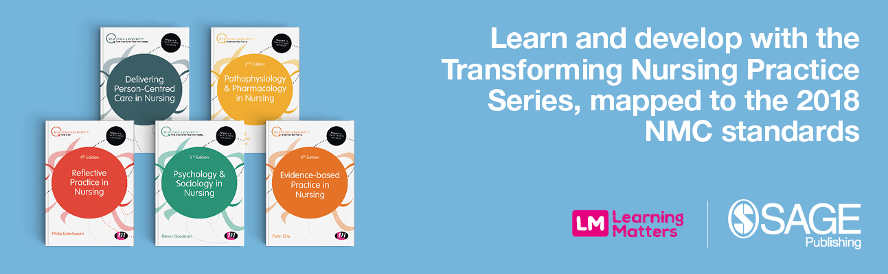 Transforming Nursing Practice Series