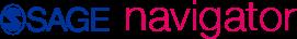 SAGE Navigator logo