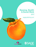 Nursing, Health & Social Work Catalogue 2017