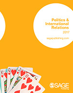 Politics and International Relations Catalogue 2017