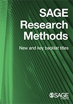 SAGE Research Methods catalogue