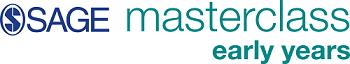 SAGE Masterclass Early Years logo