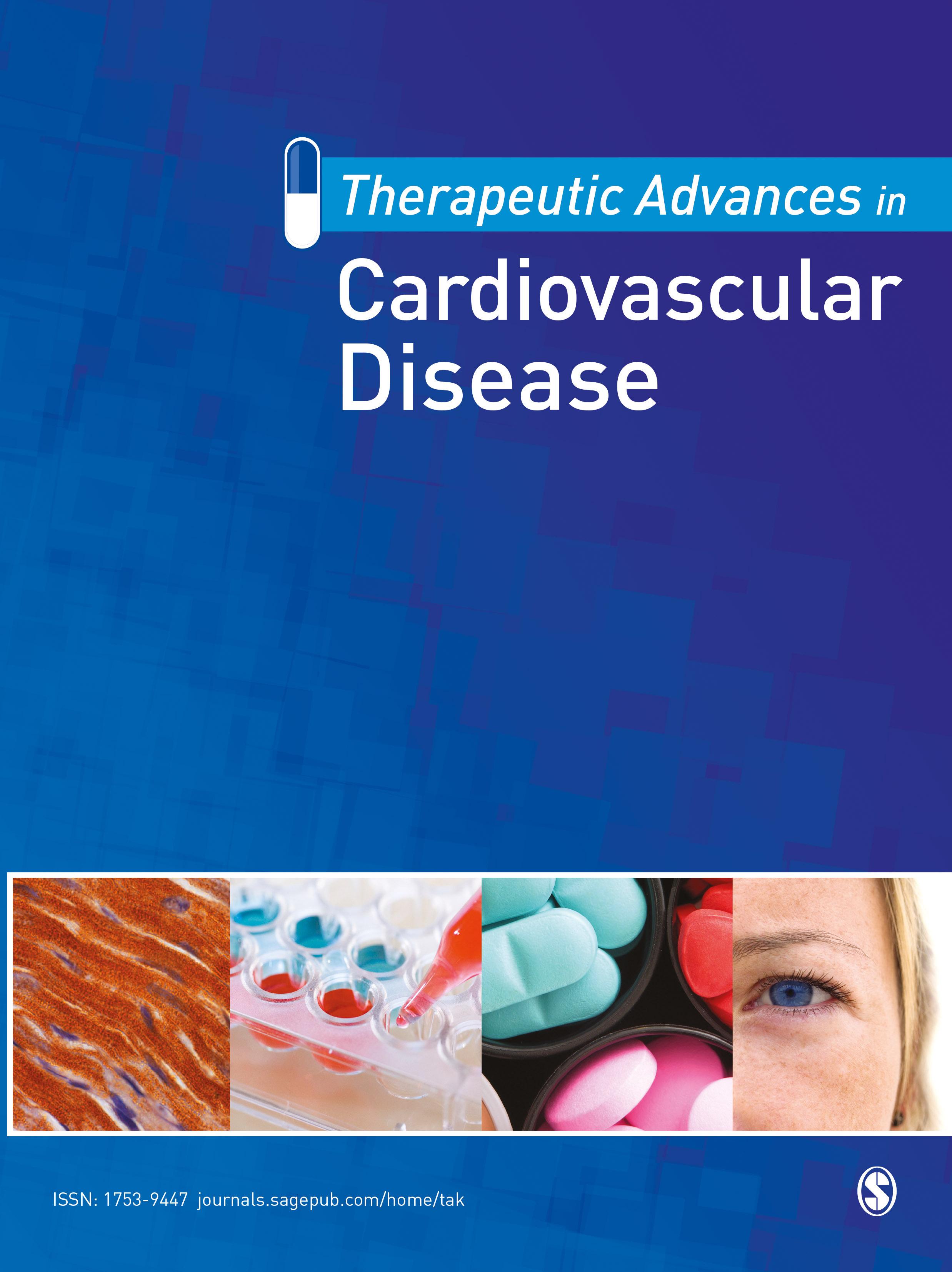 Therapeutic Advances in Cardiovascular Disease