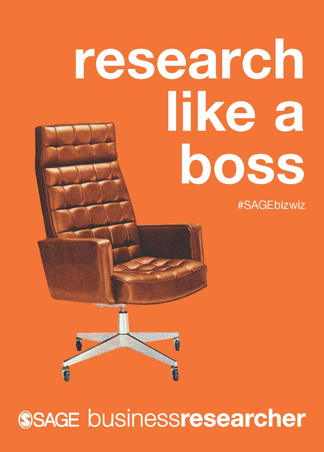 SAGE Business & Management Librarian Resources