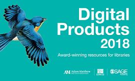 2018 Digital Product Catalog