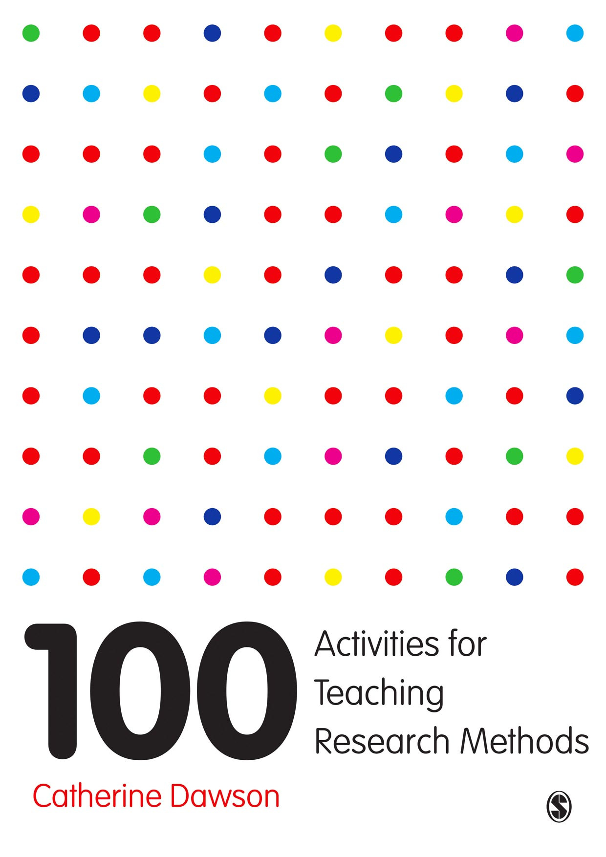 100 Activities for Teaching Research Methods - Front Cover