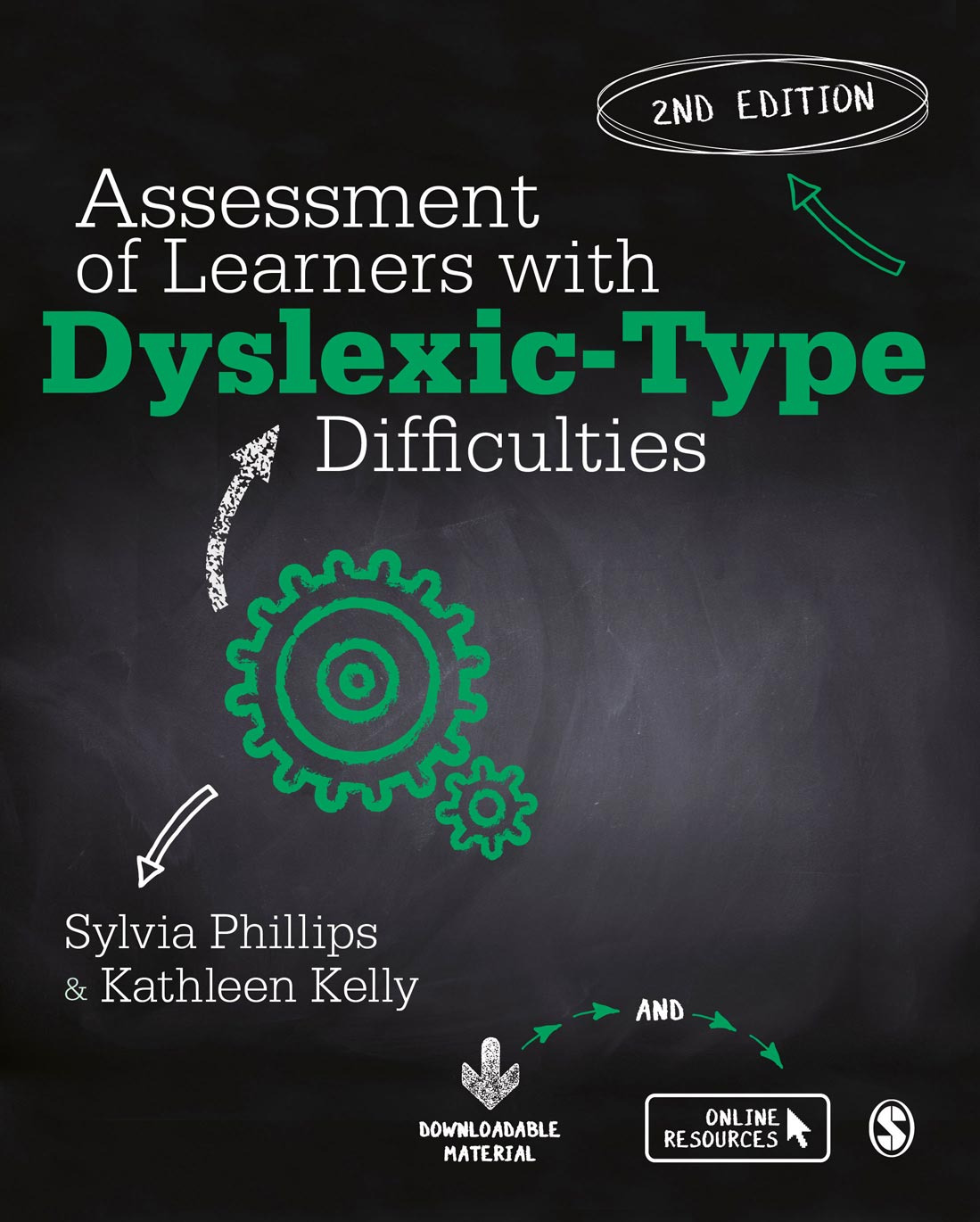 Assessment of Learners with Dyslexia-Type Difficulties