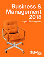 Business and Management Catalogue 2018