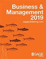 Business & Management Catalogue 2019