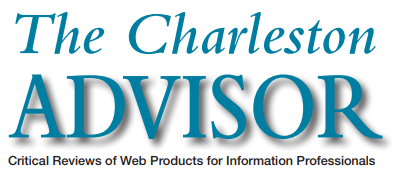 Charleston Advisor Review 2016