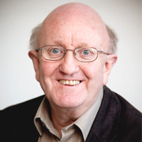 coghlan author