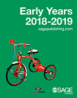 Early Years Catalogue 2018-2019