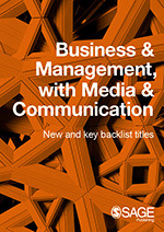 Business & Management and Media Cover
