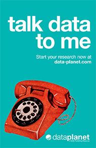 Data Planet Poster