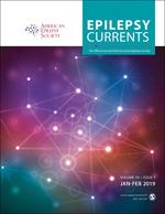 Epilepsy Currents