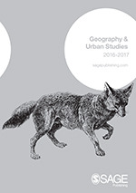 Geography Catalogue 2016