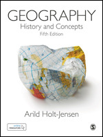 Geography Historry & Concepts