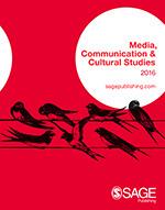 Media, Communication & Cultural Studies 2016